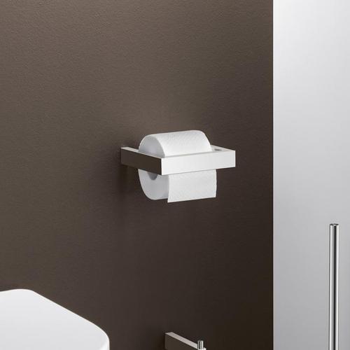 Zack LINEA Toilettenpapierhalter 40031