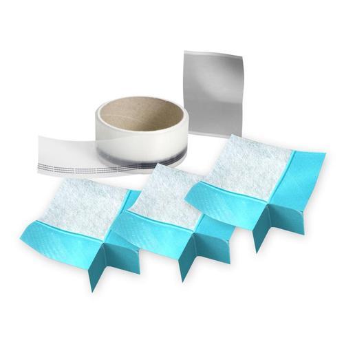 MEPA Wannendichtband Aquaproof 3D Ergänzungs-Set, 3 Stück 180048