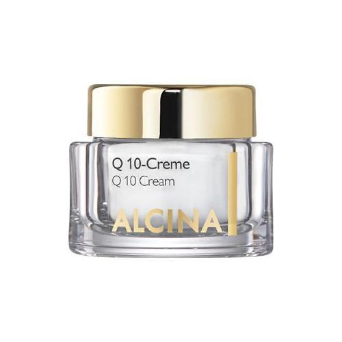 Alcina Kosmetik Effekt & Pflege Q10-Creme 50 ml