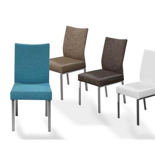 ArteM »set« Stuhl ohne Armlehne PG 20 / grau