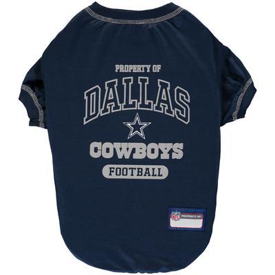 Dallas Cowboys Pet T-Shirt