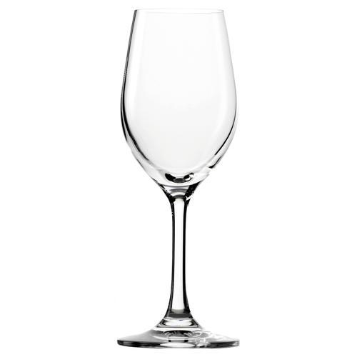 Stölzle Weinglas CLASSIC long life, (Set, 6 tlg.), 6-teilig farblos Kristallgläser Gläser Glaswaren Haushaltswaren