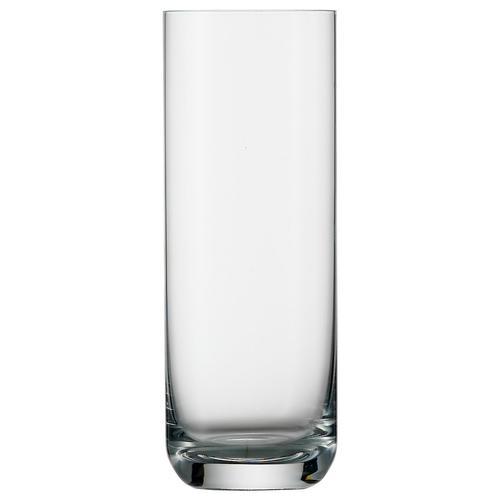 Stölzle Longdrinkglas CLASSIC long life, (Set, 6 tlg.), 400 ml farblos Kristallgläser Gläser Glaswaren Haushaltswaren