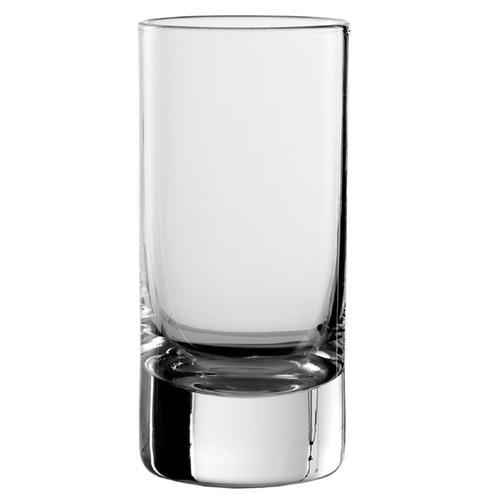 Stölzle Glas New York Bar, (Set, 6 tlg.), Bar-Glas, 57 ml, 6-teilig farblos Kristallgläser Gläser Glaswaren Haushaltswaren