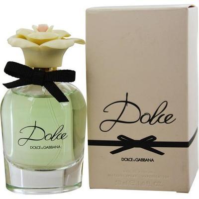 Dolce & Gabbana Dolce Womens 1.6 oz. EDP Spray