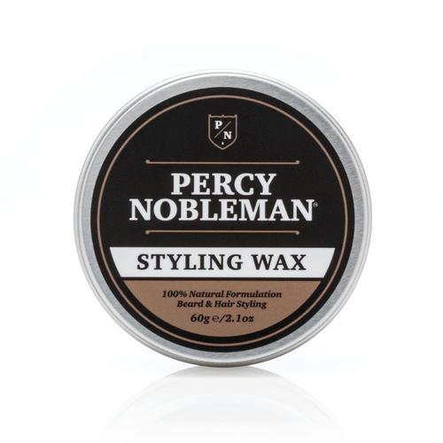 Percy Nobleman Pflegeprodukte Bartpflege Herren 50ml
