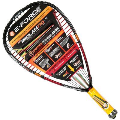 E-Force Bedlam 170 Lite 2016 Racquetball Racquets