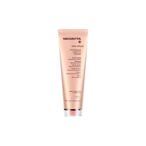 Medavita Haarpflege ShiningOil Huile d'Etoile Shining Oils Hair Mask 150 ml