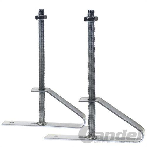 Autoreifen- Universal-halter Reifenhalter Wandmontage 20kg Belastbarkeit Ean Art.-nr. 82111
