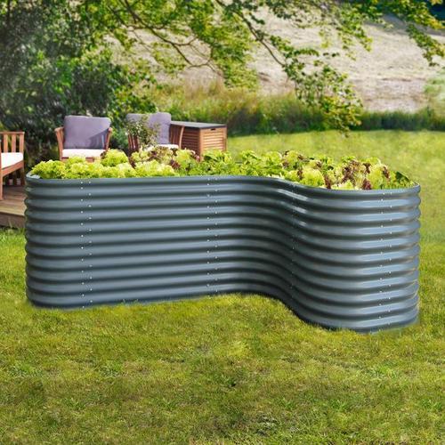 Erweiterung Curve 858, granit 80 x 80 x 86 cm