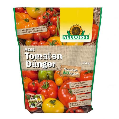 Azet® Tomaten Dünger, 1,75 kg