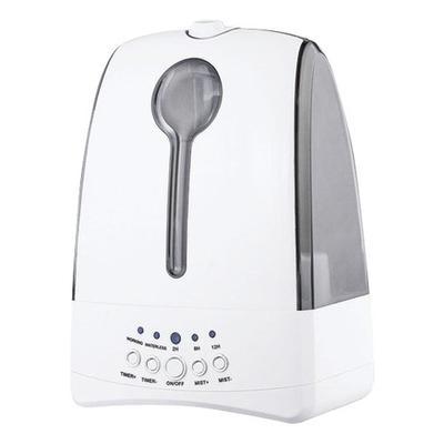 Optimus 1.5-Gal. Cool Mist Ultrasonic Humidifier - White