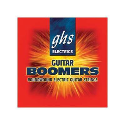 GHS GBXL Boomers Extra Light Ele...