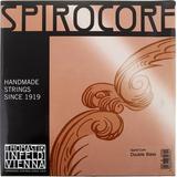 Thomastik Spirocore C# Solo Bass...
