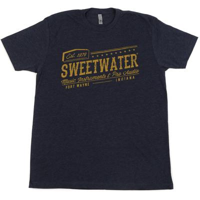 Sweetwater Est. 1979 Graphic T-shirt - Large