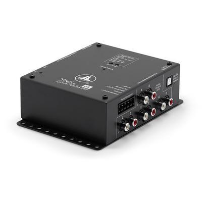 JL Audio TwK 88 System Tuning DSP