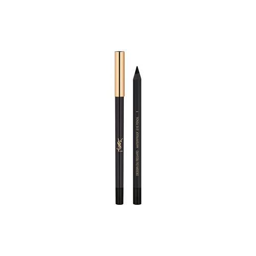 Yves Saint Laurent Make-up Augen Dessin du Regard Waterproof Nr. 3 Bleu Impatient 1,20 g