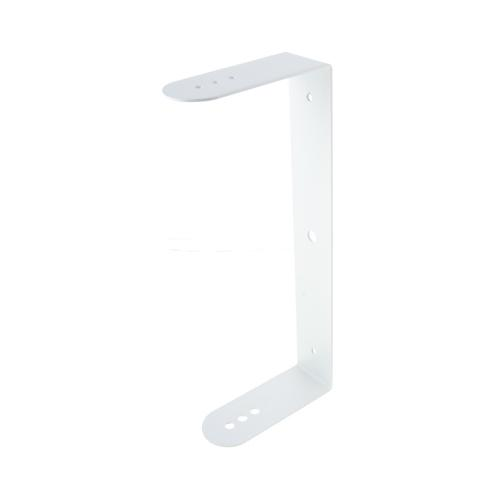 the box pro 204 WH U-Bracket horizontal
