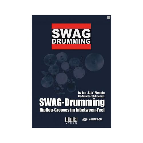 AMA Verlag Swag Drumming 1