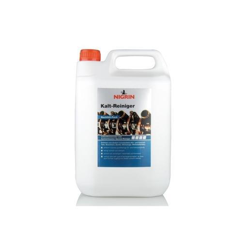 Kaltreiniger (5 L) | Nigrin