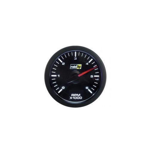 Serie Sport Drehzahlmesser Diesel/Benzin | Raid