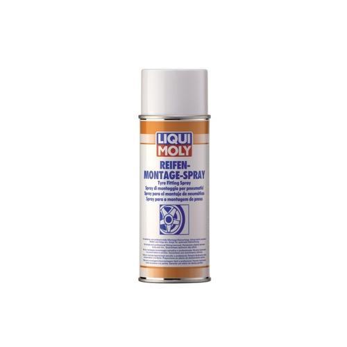 Reifen-Montage-Spray (400 Ml) | Liqui Moly