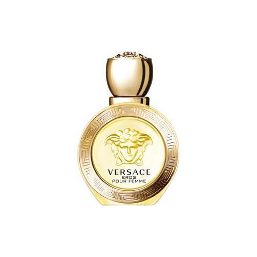Versace Damendüfte Eros pour Femme Deodorant Spray 50 ml
