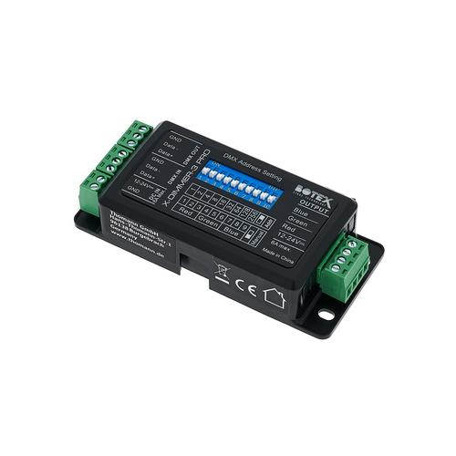 Botex Controller LED X-Dimmer 3 Pro