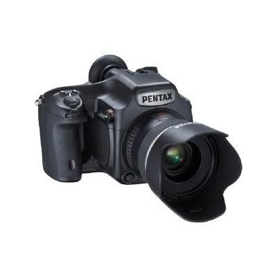 Pentax 645Z Medium Format DSLR Camera (Body Only) 645Z