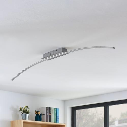 Minimalistische LED-Deckenlampe Iven