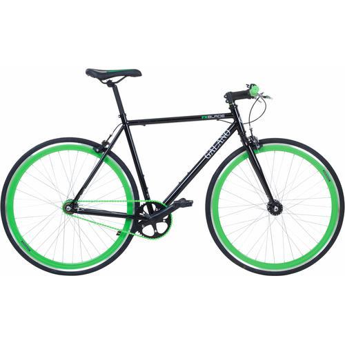 Galano Singlespeed Blade schwarz Fahrräder Zubehör