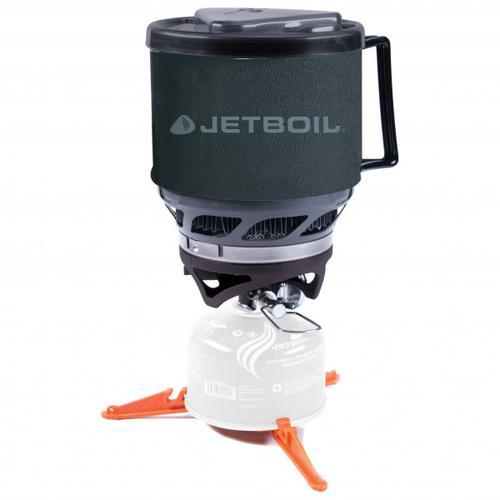 Jetboil - Jetboil MiniMo - Gaskocher schwarz/grau
