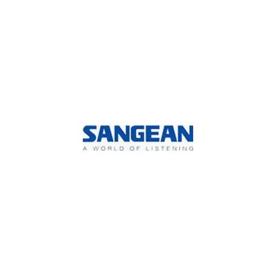Sangean FM Stereo Mw/SW World Receiver