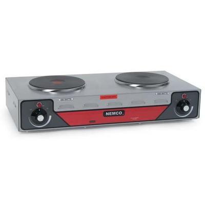 Nemco 6310-2 Hot Plates