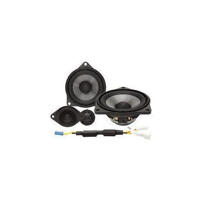 "Rockford Fosgate T3-BMW3 4"" 2-way Component Speaker System"
