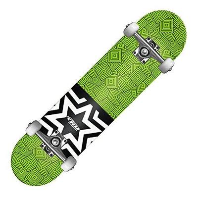 Roller Derby Street Series Square Skateboard