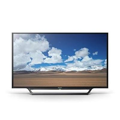 """Sony W600D 32"""" HD Ready Direct Lit LED LCD TV w/ Built-In WiFi"""