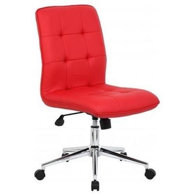 Boss Gloves Boss Modern Office Chair Red