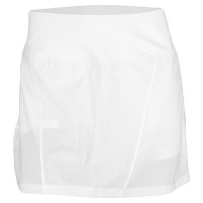 Bolle Women's Club Whites 14 Inch Tennis Skort