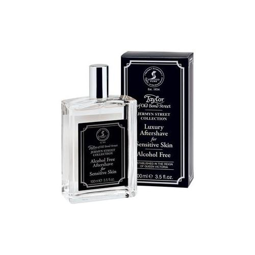 Taylor of old Bond Street Herrenpflege Jermyn Street Collection Aftershave for sensitive Skin 100 ml