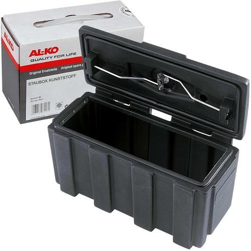 Alko Al-ko Staubox Kunststoff Abschließbar 51,5x22,5x27,2 Anhänger Wohnwagen 1211807 Alko Diese Nummer Dient Nur Zu Vergleichszwecken