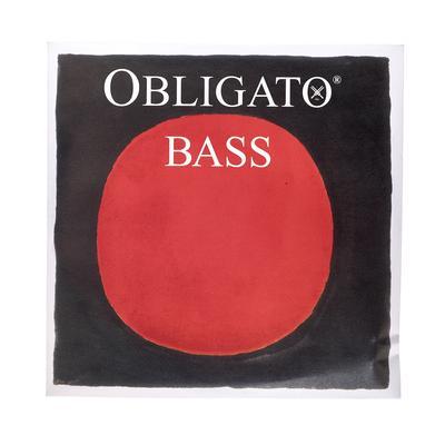 Pirastro Obligato Double Bass C4 Steel
