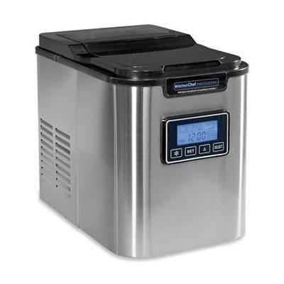 Machine à glaçons compatible Brita YTE-005CSS1 Kitchen Chef Professional