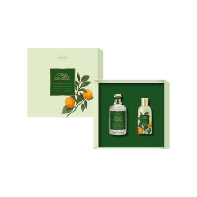 Acqua Colonia - Eau de Cologne (EdC) Blood Orange/Basil (170ml)