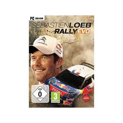 Sébastien Loeb...
