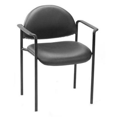 Boss B9501CS Low Back Guest Chair