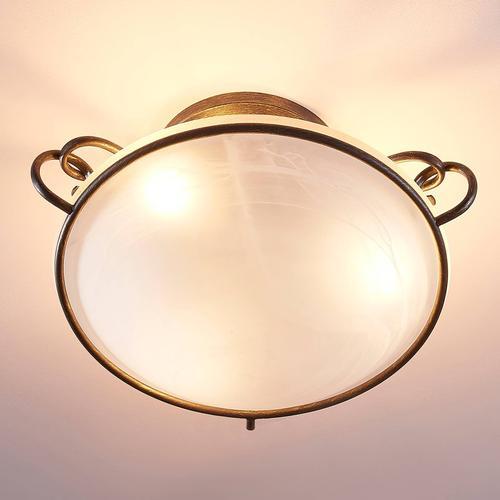 Deckenlampe Rando im Landhausstil