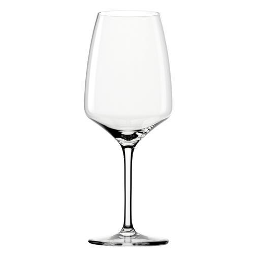 Stölzle Rotweinglas EXPERIENCE, (Set, 6 tlg.), 645 ml farblos Kristallgläser Gläser Glaswaren Haushaltswaren