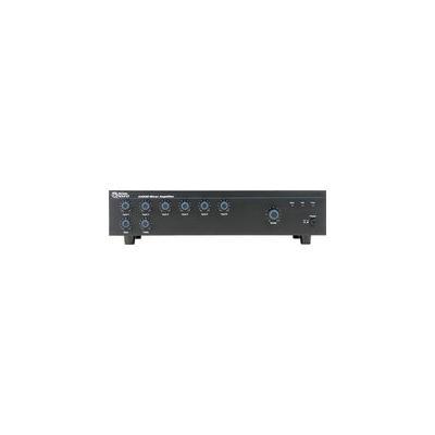 ATLAS AMP AA240 MIXER 6CH INPUT 240W
