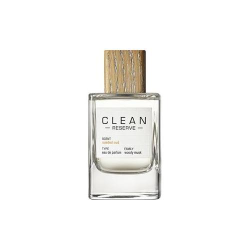 CLEAN Reserve Reserve Sueded Oud Eau de Parfum Spray 100 ml